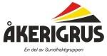 Åkerigrus logotyp
