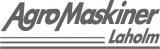 Agro Maskiner Laholm logotyp