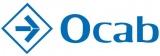 Ocab logotyp