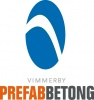 Vimmerby Prefab Betong AB logotyp