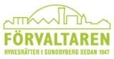 Fastighets AB Förvaltaren logotyp