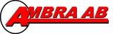 Ambra AB logotyp