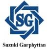 Suzuki Garphyttan logotyp