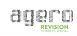 Agero Revision logotyp
