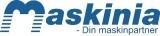 Maskinia logotyp
