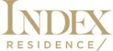 Index Residence logotyp