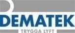 Dematek AB logotyp