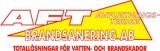 Brandsanering Väst AB logotyp