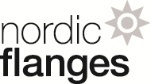 Nordic Flanges logotyp