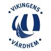 Vikingens vårdhem logotyp