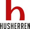 AB Husherren Fastigheter logotyp