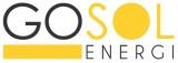 Gosol Energi AB logotyp