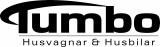 Tumbo Husvagnar logotyp
