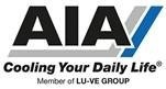 AIA logotyp