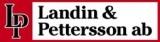 Landin & Pettersson Bilservice AB logotyp