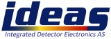 Integrated Detector Electronics AS logotyp