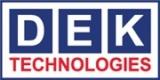 DEK Technologies logotyp