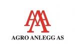 AGRO ANLEGG AS logotyp