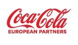 Coca-Cola European Partners Norge AS logotyp
