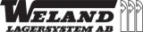 Weland Lagersystem AB logotyp