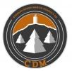 CDM konsult AB logotyp