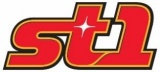 St1 logotyp