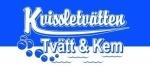 Kvissletvätten logotyp