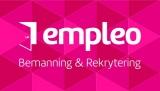 Empleo Växjö AB logotyp