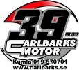 Carlbarks Motor AB logotyp