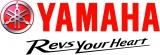 Yamaha Motor Scandinavia AB logotyp