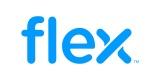 Flex logotyp