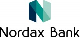 Nordax bank AB logotyp