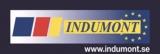 Indumont AB logotyp