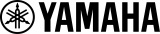 Yamaha Music Europe GmbH Germany Filial Scandinavia logotyp