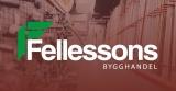 Fellessons Byggnadsvaror AB logotyp