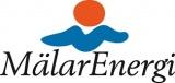 MälarEnergi logotyp