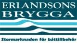 Erlandsons Brygga AB logotyp