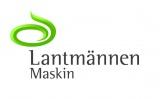 Lantmännen Maskin logotyp