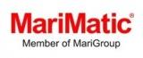 MariMatic AB logotyp