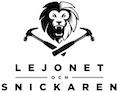 Lejonet och Snickaren AB logotyp
