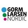 Gorm Larsen Nordic logotyp