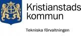 KRISTIANSTADS KOMMUN logotyp