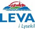 Leva i Lysekil AB logotyp