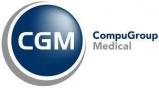 CompuGroup Medical logotyp