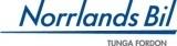 Norrlands Bil Scania logotyp
