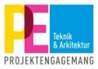 Projektengagemang logotyp