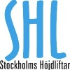 Stockholms Höjdliftar logotyp