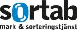 Sortab Mark&Sorteringstjänst AB logotyp