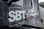 Saleby Bulk & Tank AB logotyp