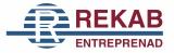 Rekab Entreprenad logotyp
